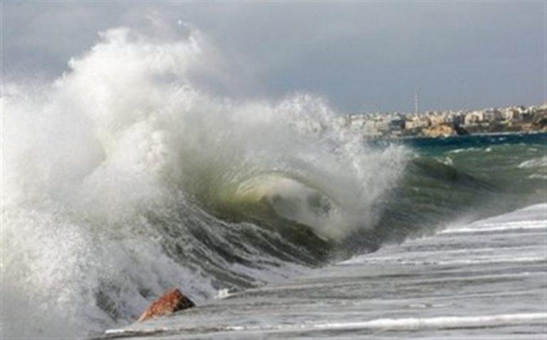 Κακοκαιρία: Αυτά είναι τα δρομολόγια πλοίων που δεν θα γίνουν | Newsit.gr