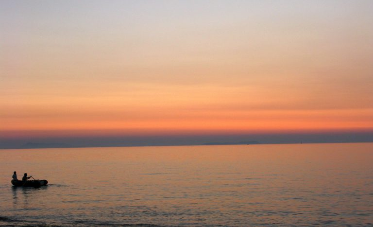 Από καλοκαίρι… φθινόπωρο!   Newsit.gr