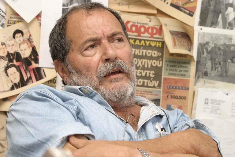 «Δεν αποκλείεται το λάθος» λέει ο διοικητής του Ευαγγελισμού | Newsit.gr