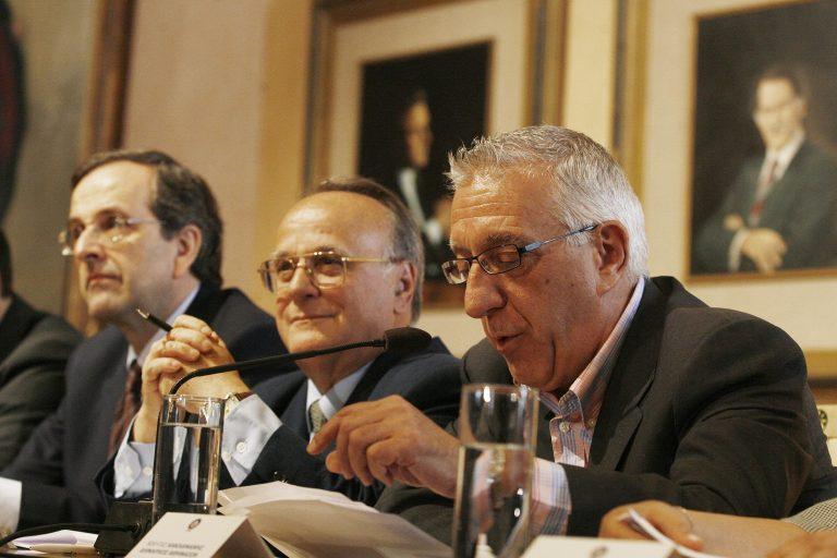 Ρηγίλλης: δεν πήρε το χρίσμα ο Νικήτας   Newsit.gr