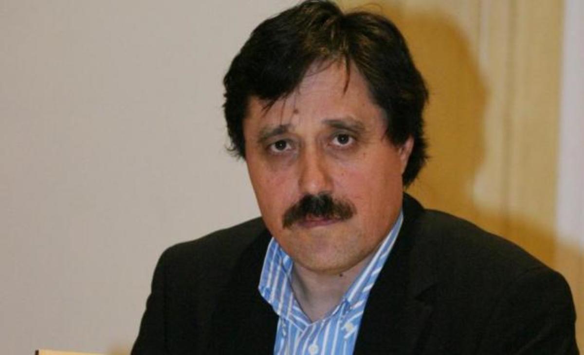 Σ.Καλεντερίδης: «Στη φυλακή τώρα οι παρακρατικοί της Θράκης»   Newsit.gr