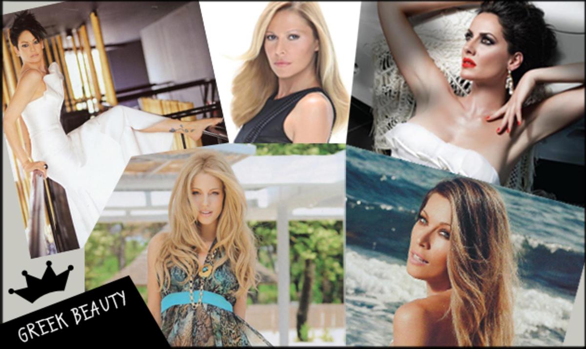Οι νικήτριες των καλλιστείων που ξεχώρισαν στη showbiz! Φωτογραφίες | Newsit.gr