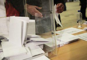 Δημοσκόπηση: 12,9 μονάδες μπροστά η ΝΔ – Κέρδισε 1,5 ο ΣΥΡΙΖΑ με τις εξαγγελίες Τσίπρα