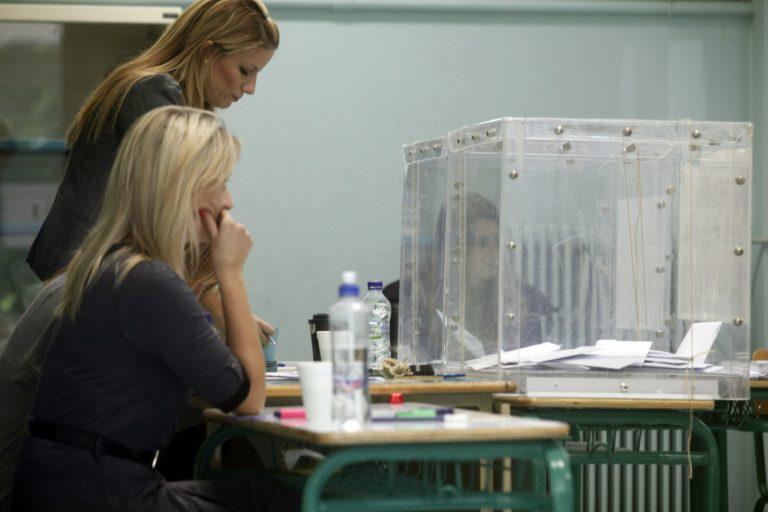 Μάθε που ψηφίζεις με ένα τηλεφώνημα   Newsit.gr