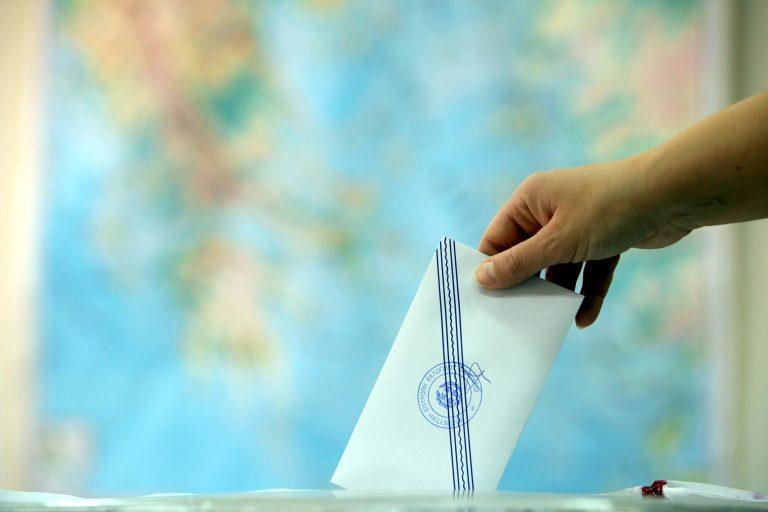 Πρώτος ο ΣΥΡΙΖΑ, τρίτη η Χρυσή Αυγή σε νέα δημοσκόπηση | Newsit.gr