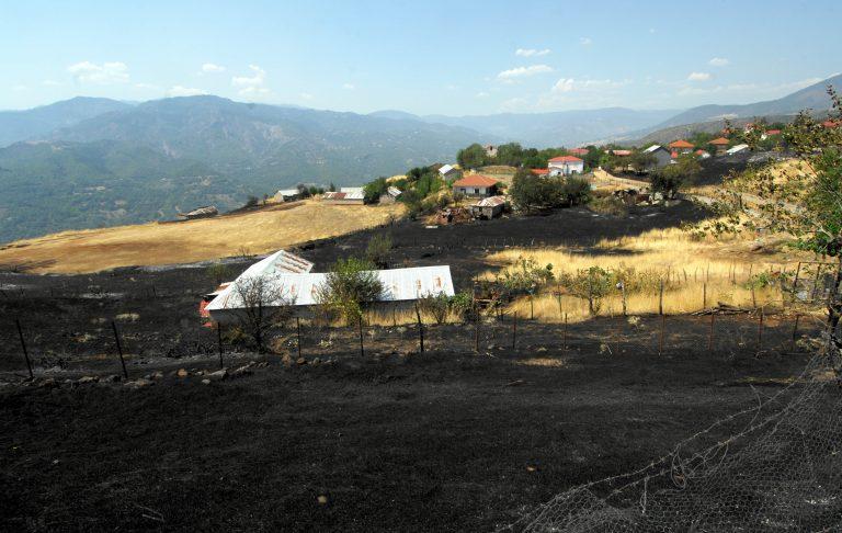 Εισαγγελική εντολή για άμεση κατεδάφιση αυθαιρέτων σε καμένες εκτάσεις   Newsit.gr