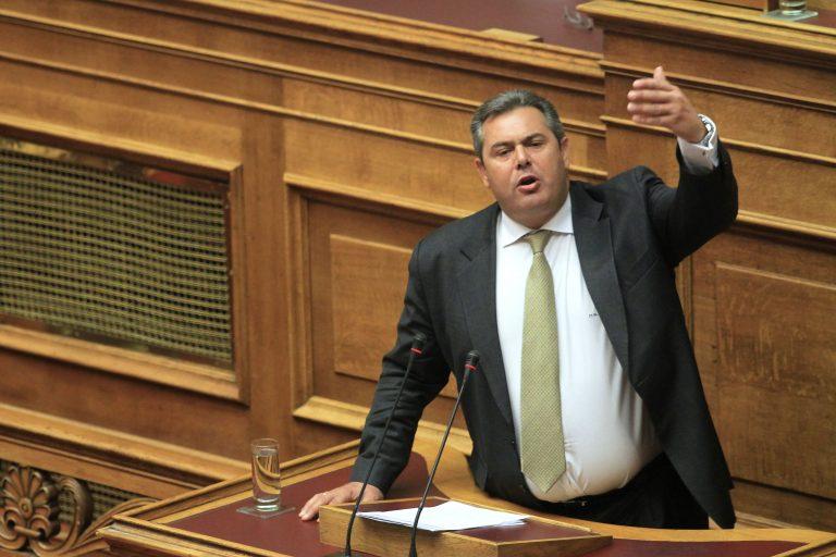 ΑΝ.ΕΛ: «Οι πρωταγωνιστές του στημένου ναυαγίου έχουν βαριές ευθύνες» | Newsit.gr