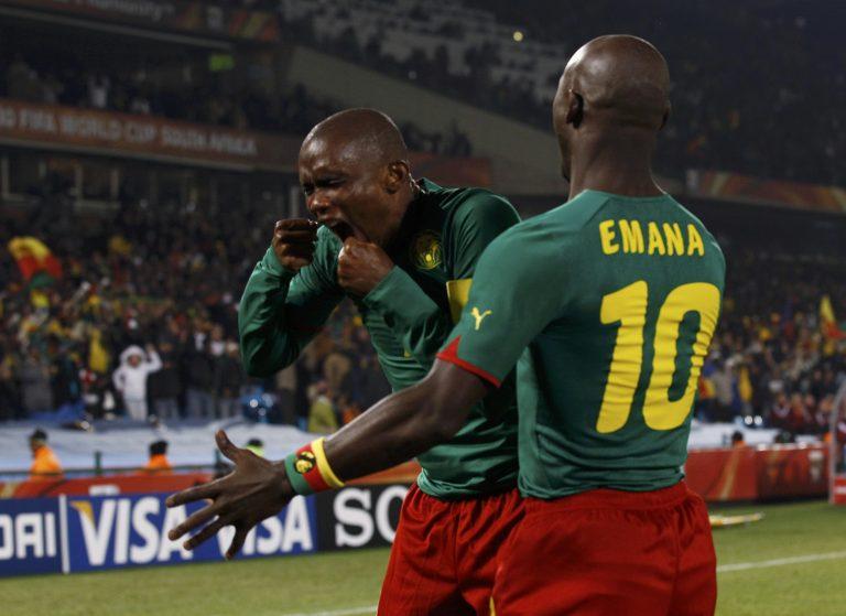 LIVE: Καμερούν – Δανία | Newsit.gr
