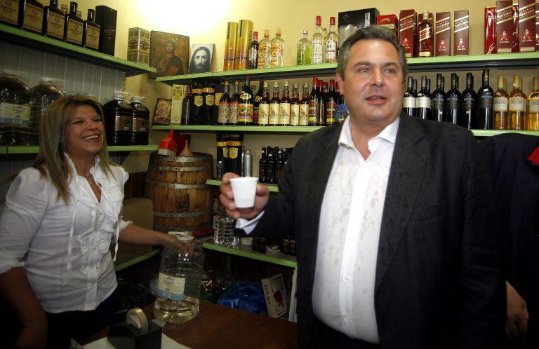 Καμμένος: Θα στηρίξω μία εθνική κυβέρνηση χωρίς τον Σαμαρά και τον Βενιζέλο | Newsit.gr