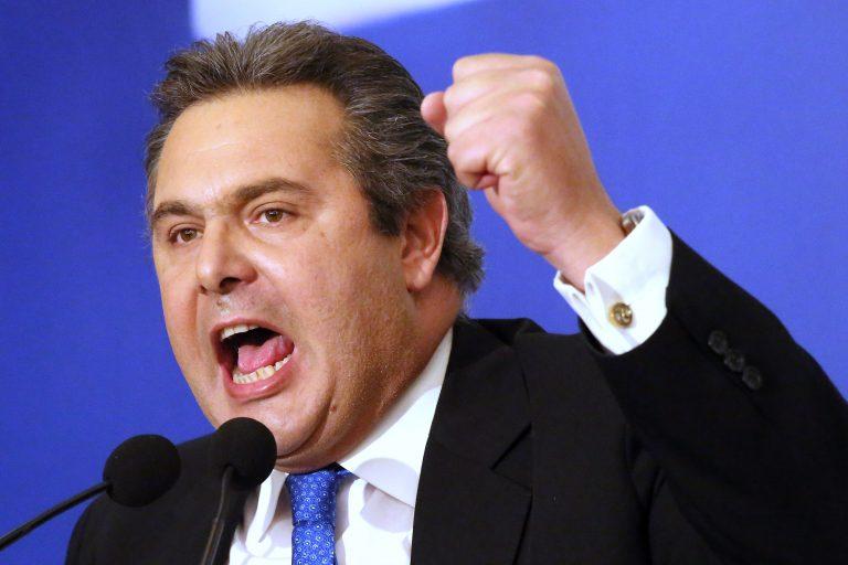 «Στόχος η αρπαγή του πλούτου της νότιας Ευρώπης για να σωθεί ο Βορράς»   Newsit.gr