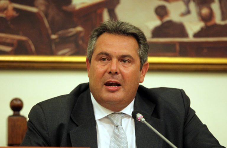 Καμμένος: Η τρόικα οδηγεί την Τοπική Αυτοδιοίκηση στην κατάρρευση | Newsit.gr