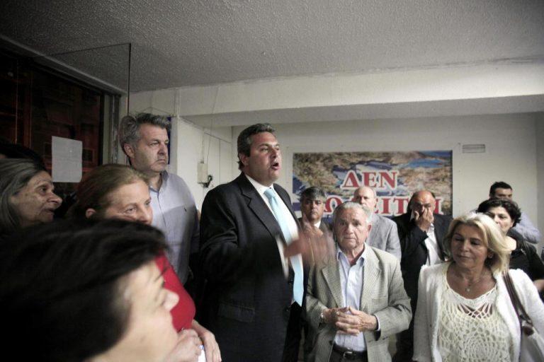Στους Ανεξάρτητους Έλληνες πρώην στελέχη της ΝΔ | Newsit.gr