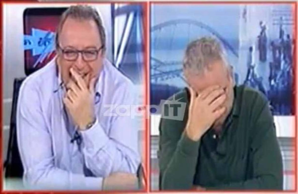 Τι άκουσαν οι παρουσιαστές του «Κοινωνία ώρα Mega»; | Newsit.gr