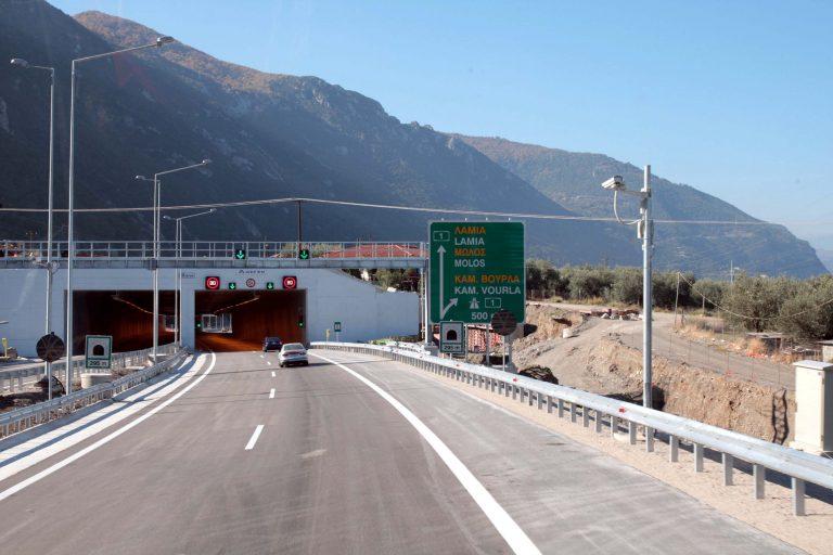 «Ξεπαγώνουν» τα έργα στους αυτοκινητόδρομους   Newsit.gr