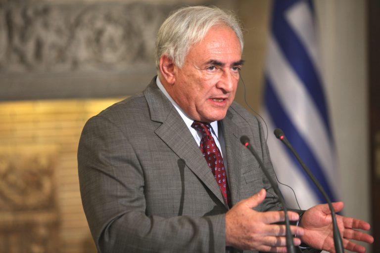 """""""Ο Γ. Παπανδρέου δεν έλεγε στο λαό για το ΔΝΤ – Μήνες δουλεύαμε υπόγεια""""   Newsit.gr"""