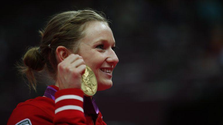 Τραμπολίνο γυναικών: Η ΜακΚλέναν το χρυσό   Newsit.gr