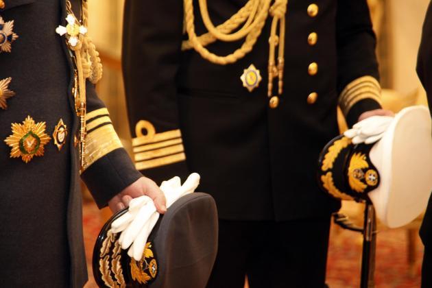 ΒΟΜΒΑ στις Ένοπλες Δυνάμεις! Ζητάνε περικοπές του 2014 να γίνουν ΤΩΡΑ! ΕΚΤΑΚΤΟ ΣΑΓΕ | Newsit.gr