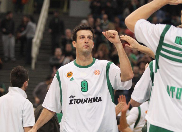 Φεύγει από τον Παναθηναϊκό ο Καπόνο! | Newsit.gr