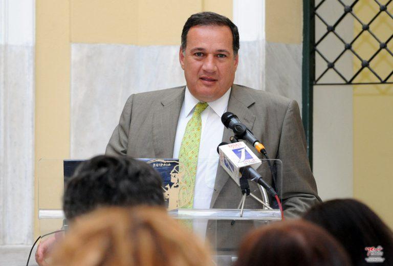 Καπράλος: Οι υπεύθυνοι να τιμωρηθούν παραδειγματικά | Newsit.gr