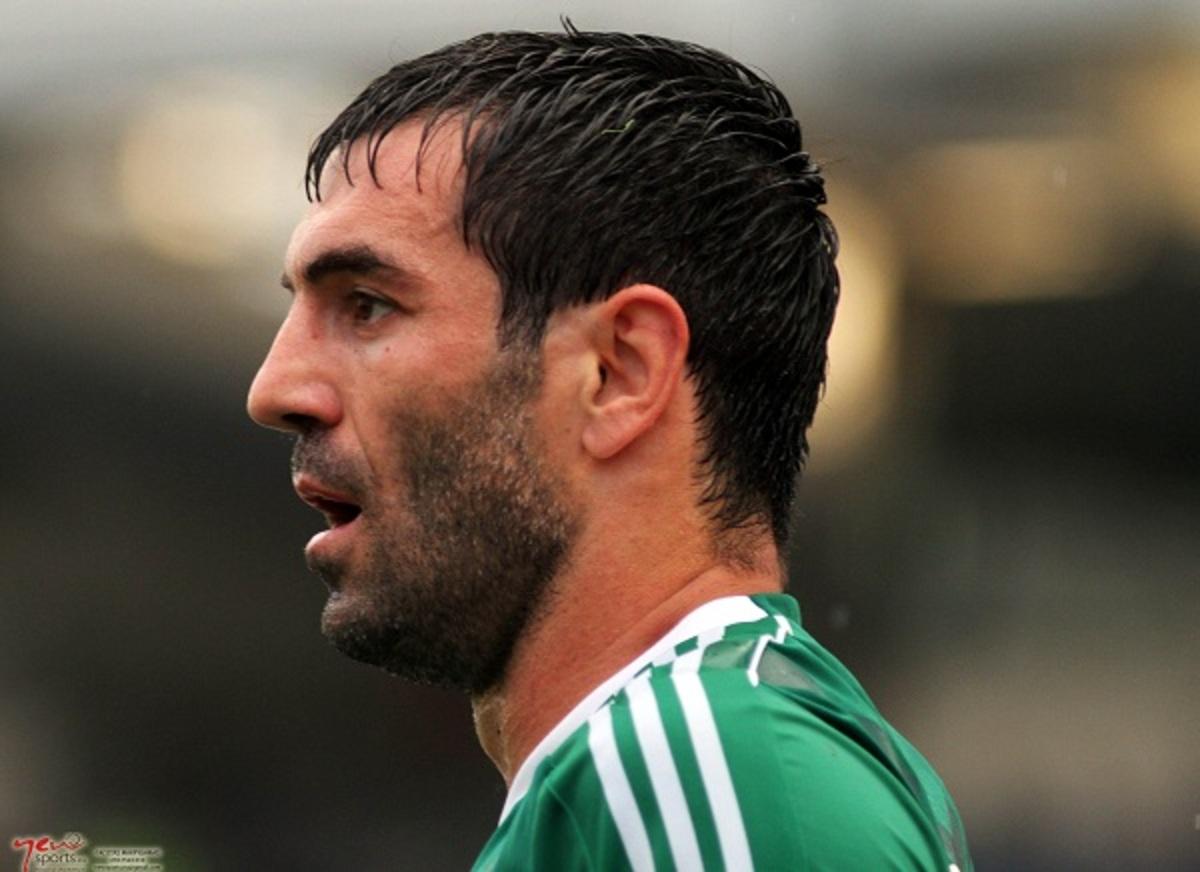 Κάρα-πράσινος – Μένει στην ομάδα της καρδιάς του ο Καραγκούνης | Newsit.gr