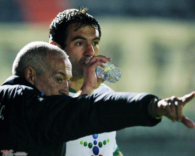 Αλαφούζος: Παίκτης…έμβλημα ο Καραγκούνης – Θέλουμε να μείνει | Newsit.gr