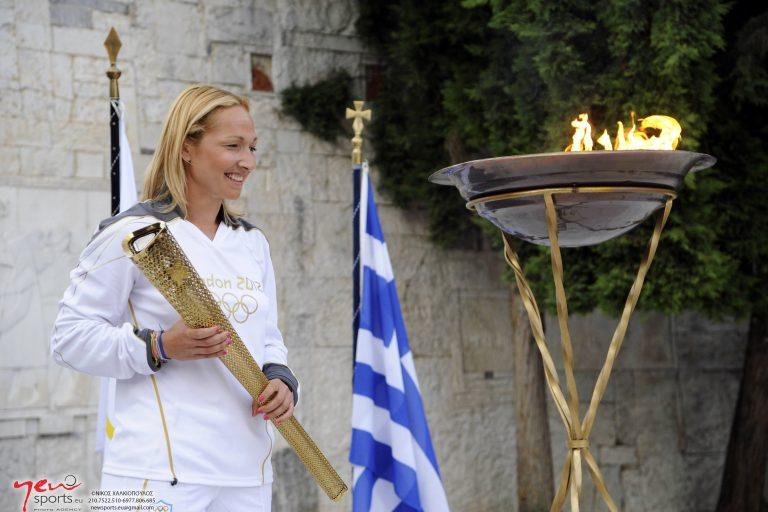 Η σειρά της Καραγιάννη – 11ο μετάλλιο στους Παραολυμπιακούς | Newsit.gr