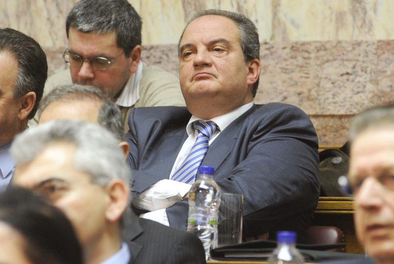 Θα καταθέσει ο Καραμανλής για το Βατοπέδι; | Newsit.gr