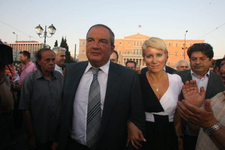 Απών ο Καραμανλής – Δε θα πάει ούτε στην αυριανή συνεδρίαση | Newsit.gr
