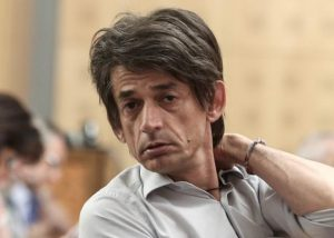 Νίκος Καρανίκας: «Στα τσακίδια Eldorado και να μην στεριώσεις πουθενά»