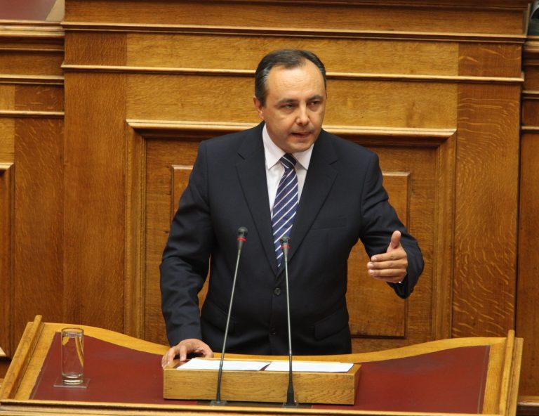 Καράογλου: Η σημασία που δίνει η κυβέρνηση στην Μακεδονία και τη Θράκη αποδεικνύεται με την επανίδρυση του υπουργείου | Newsit.gr