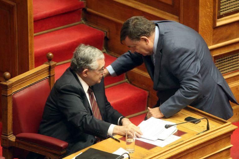 Τελικά μένει στην κυβέρνηση ο ΛΑ.Ο.Σ | Newsit.gr