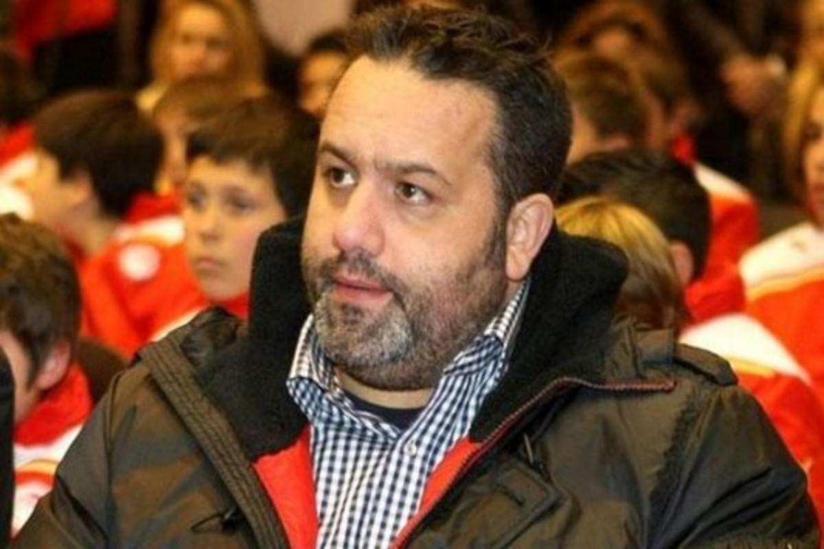 Καραπαπάς: Δεν θα γίνει σίριαλ η παραμονή του Βαλβέρδε   Newsit.gr