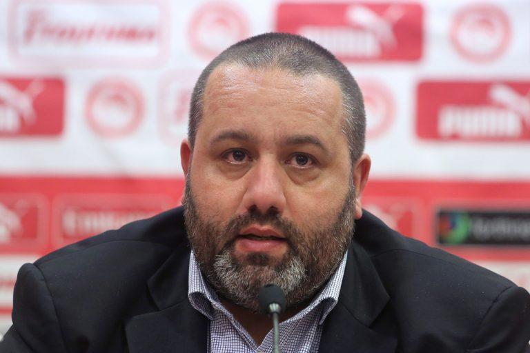 Ολυμπιακός: Αντεπίθεση κι ενότητα από Καραπαπά | Newsit.gr