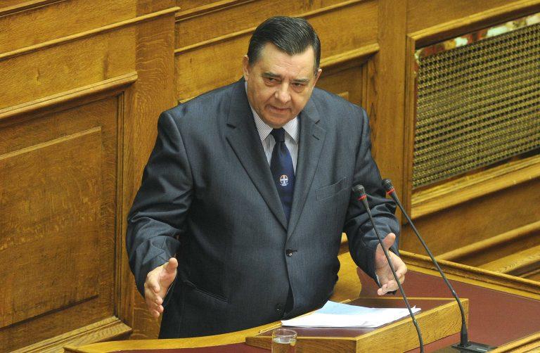 Καρατζαφέρης: «Τι τον θέλουμε τον 14ο μισθό»;   Newsit.gr