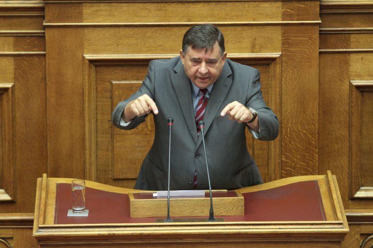 Καρατζαφέρης: Στο Βελβεντό ο Γρηγορόπουλος αν δεν είχε σκοτωθεί   Newsit.gr