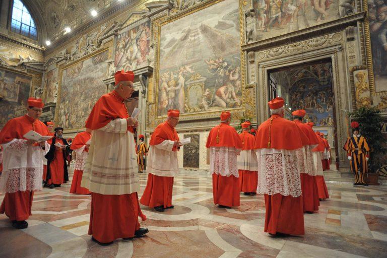 Εκλογή Πάπα: LIVE από το Βατικανό οι ψηφοφορίες της δεύτερης ημέρας | Newsit.gr
