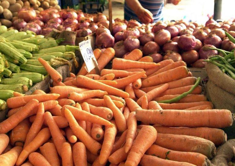 Ασπίδα ενάντια στον καρκίνο του μαστού τα λαχανικά | Newsit.gr