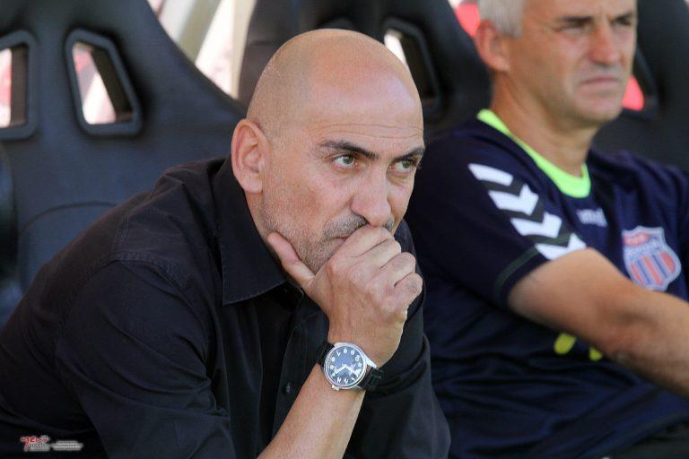Παραιτήθηκε ο Καρύδας στη Βέροια | Newsit.gr