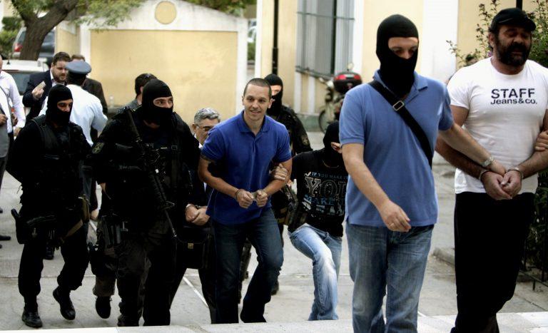 Κασιδιάρης, Μίχος, Λαγός, Παναγιώταρος στον ανακριτή σήμερα | Newsit.gr