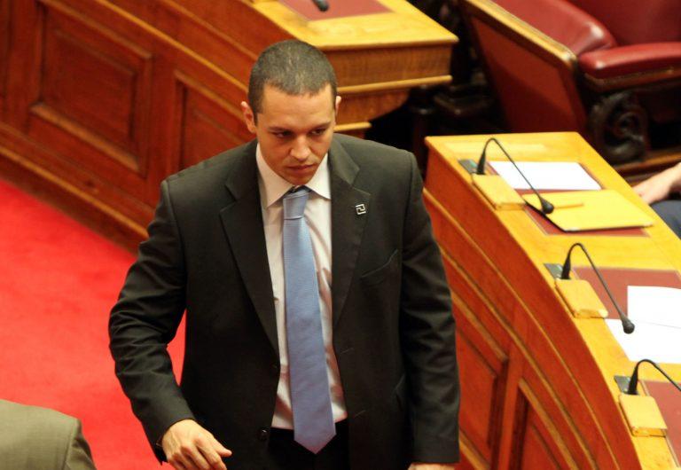 Θα εμφανιστεί στις αρχές ο Κασιδιάρης; | Newsit.gr