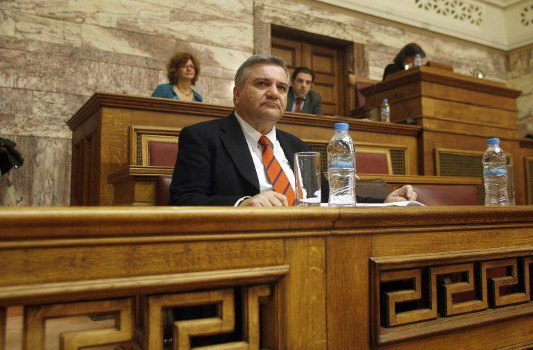 Να τεθεί σε αργία ο Ζαγοριανός ζητεί πάλι ο υπ. Δικαιοσύνης | Newsit.gr