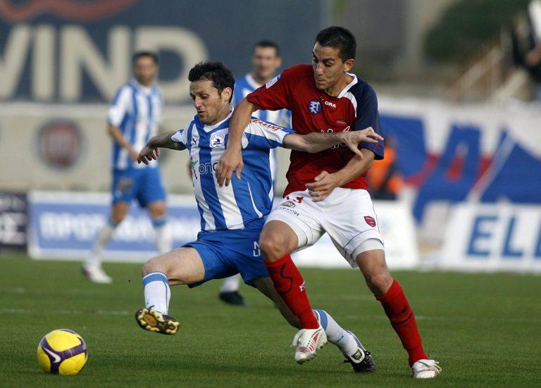 Τέλος η σεζόν για τον Καστελιόνε | Newsit.gr