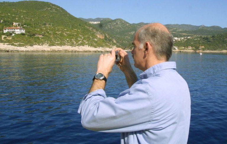 Στο Καστελλόριζο ο πρωθυπουργός   Newsit.gr
