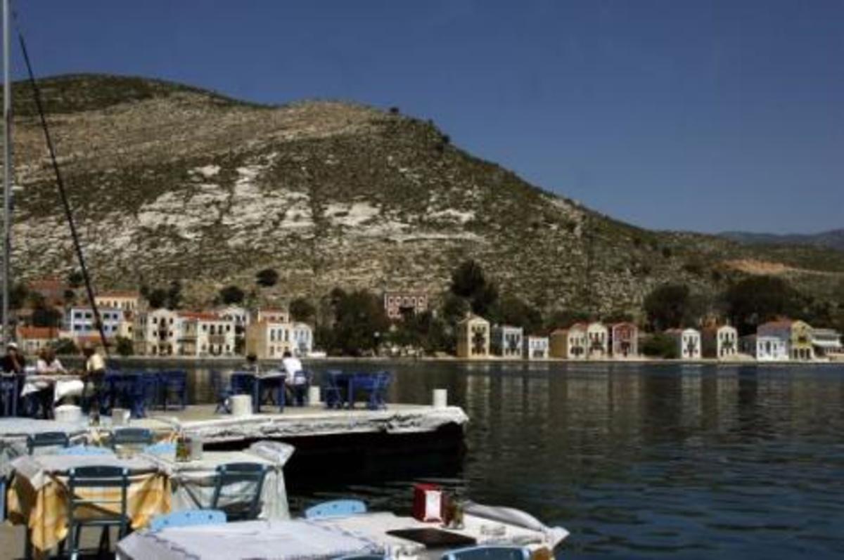 «Οι Έλληνες θα πουλήσουν ακόμη και τη θάλασσα»,γράφουν οι Τούρκοι | Newsit.gr