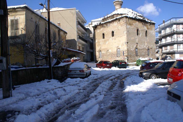 Καστοριά: Κλειστά όλα τα σχολεία   Newsit.gr