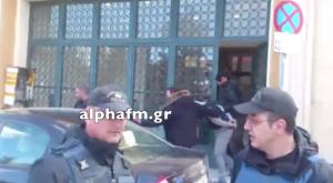 Δολοφονία στην Καστοριά: Η αποκάλυψη από τη σύζυγο του ειδικού φρουρού