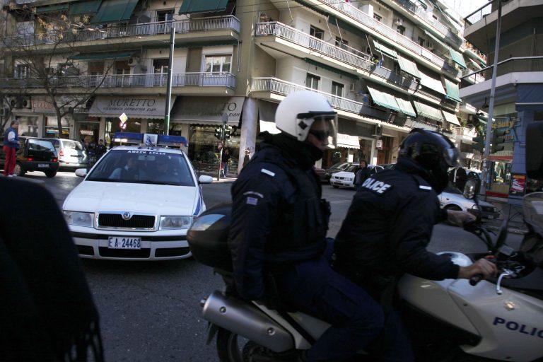 Καταδίωξη ληστών αφού πυροβόλησαν τους αστυνομικούς   Newsit.gr