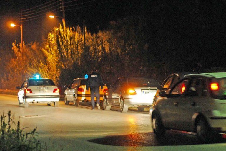 Καταδίωξη στους δρόμους του Πειραιά | Newsit.gr