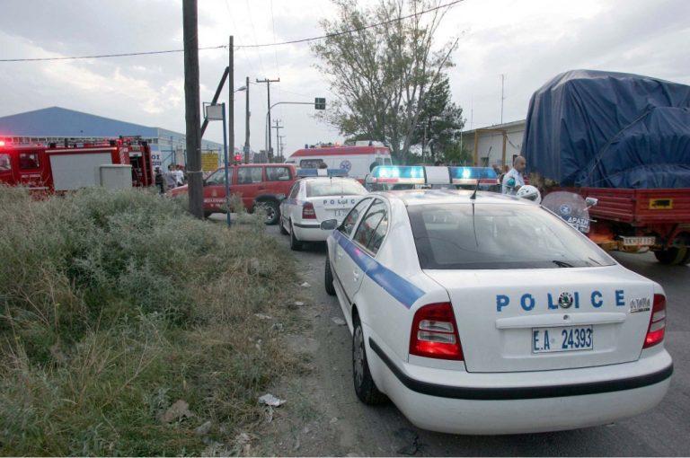 Καστοριά: Καταδίωξη… κινηματογραφική! | Newsit.gr
