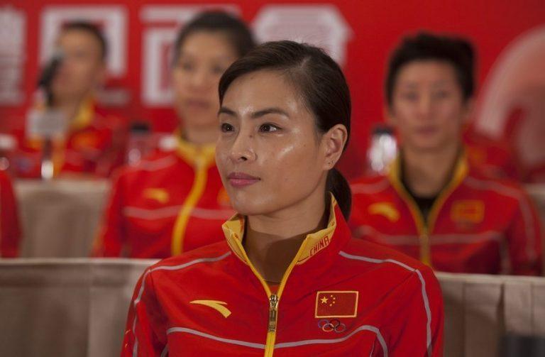 Αποσύρεται η πιο επιτυχημένη καταδύτρια σε Ολυμπιακούς Αγώνες! | Newsit.gr